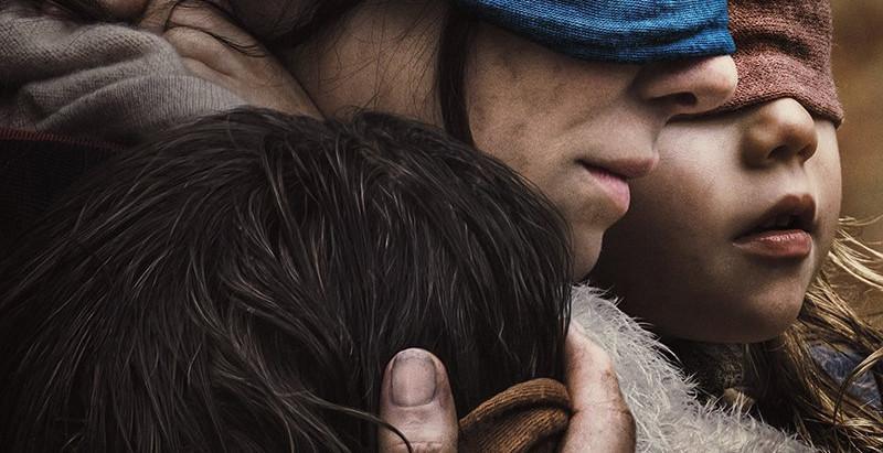 'Bird Box' vai ganhar sequência na Netflix
