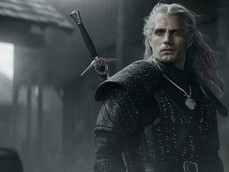 'The Witcher' | Fotos da 2ª temporada indicam nova montaria para Geralt