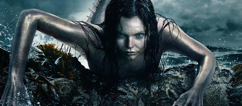 'Siren' é cancelada após 3 temporadas