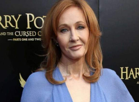J.K. Rowling é acusada mais uma vez de transfobia ao lançar livro e fãs não perdoam