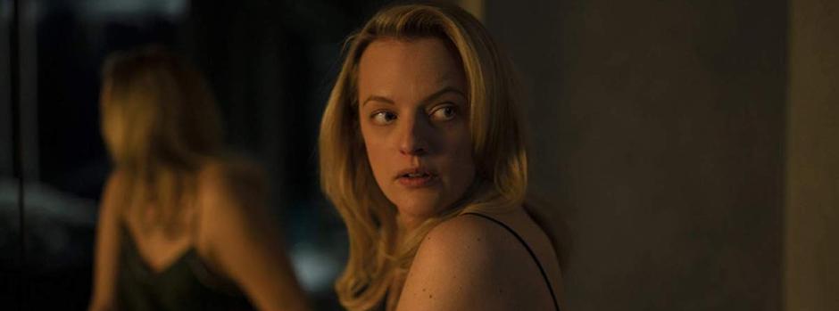 'Black Match' | Elisabeth Moss, de 'The Handmaid´s Tale', vai produzir e estrelar nova série
