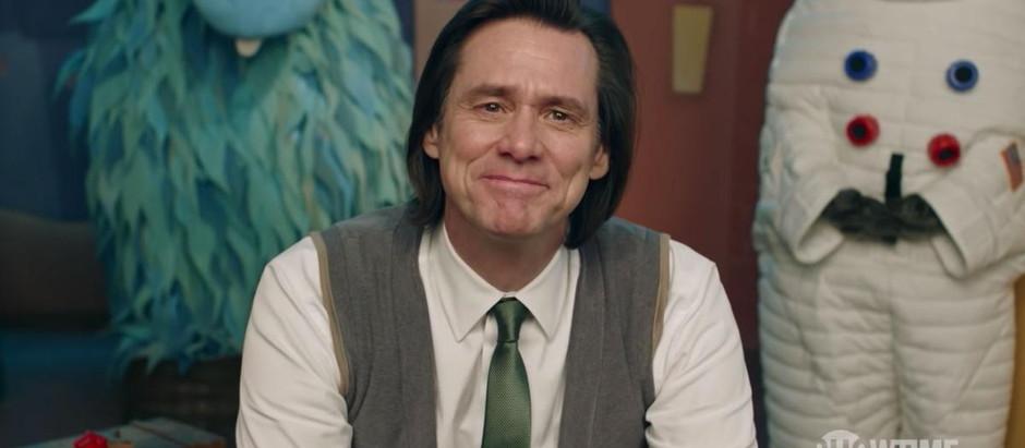'Kidding' | Série estrelada por Jim Carrey é cancelada após 2 temporadas