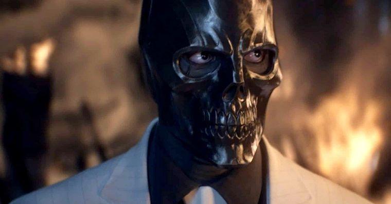 'Batwoman' | Máscara Negra será o vilão da segunda temporada