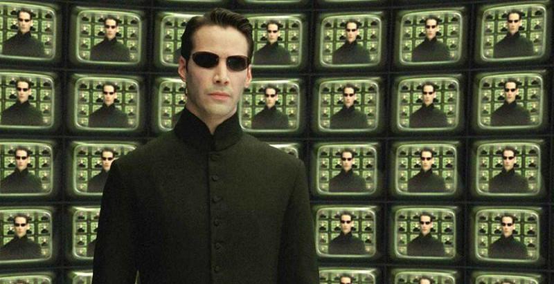 'Matrix 4' é adiado para abril de 2022