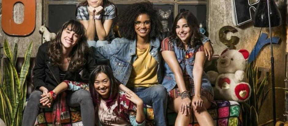 'As Five' | Spin-off de 'Malhação' ganha trailer e data de estreia no Globoplay