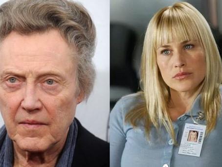 'Severance'   Patricia Arquette e Christopher Walken estrelam nova série da Apple TV+