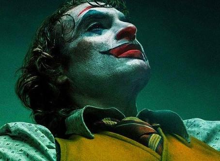 'Coringa 2 e 3' | Site afirma que Joaquin Phoenix vai voltar para mais 2 filmes do vilão