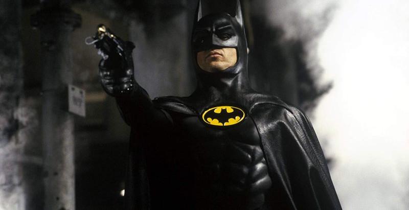 'The Flash'   Michael Keaton pode voltar a viver Batman