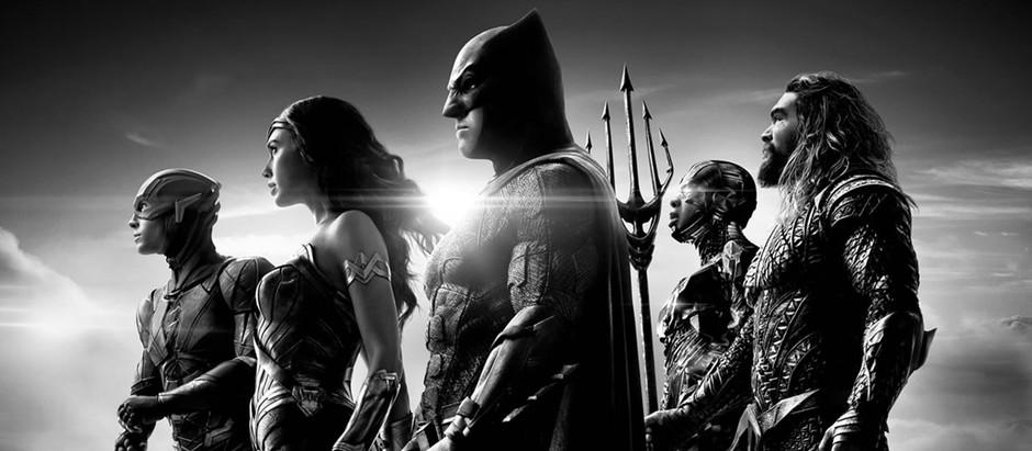 'Liga da Justiça' | SnyderCut ganha primeiro teaser