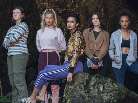 'The Wilds' | Amazon Prime divulga primeiro trailer de série adolescente