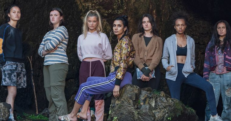 'The Wilds' | Amazon Prime divulga primeiro trailer de série adolescente