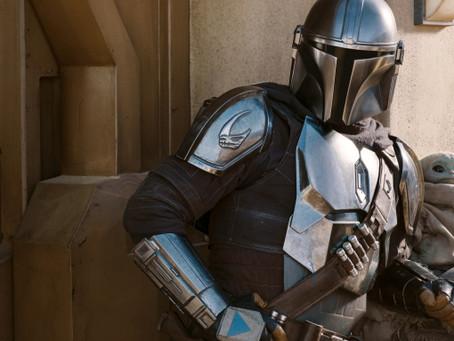 'O Mandaloriano'   Globo vai transmitir a série da Disney na tv aberta