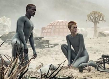 'Raised by Wolves' é renovada para 2ª temporada pela HBO Max