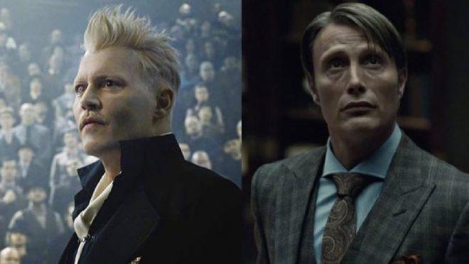 Mads Mikkelsen está em negociações com a Warner Bros. para ser Grindelwald em Animais Fantásticos 3
