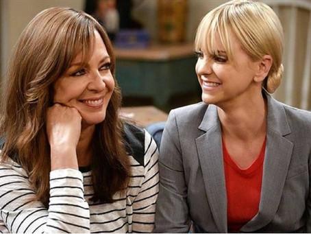 'Mom'   Destino de Christy é revelado na oitava temporada após saída de Anna Faris