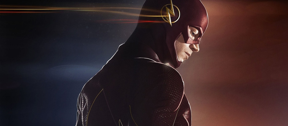 'The Flash' | 7ª temporada ganha trailer no DC Fandome
