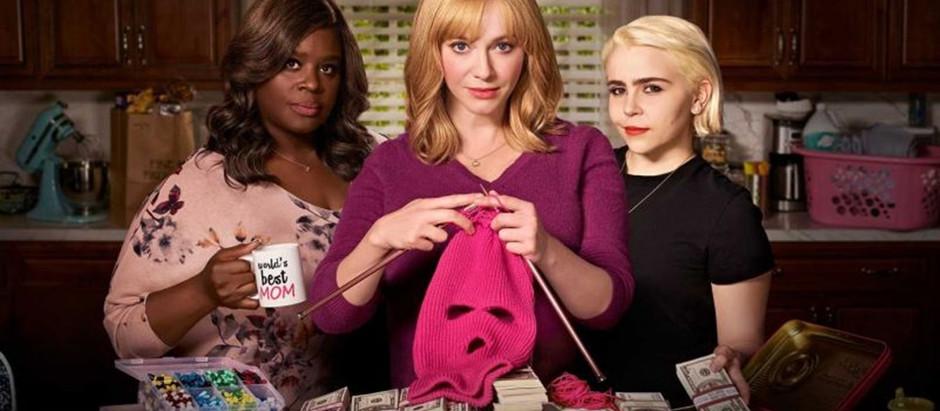 'Good Girls' | 3ª temporada ganha data de estreia na Netflix