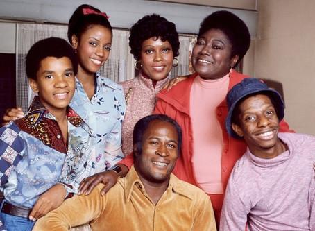 'Good Times', sucesso da década de 1970, vai ganhar continuação em animação