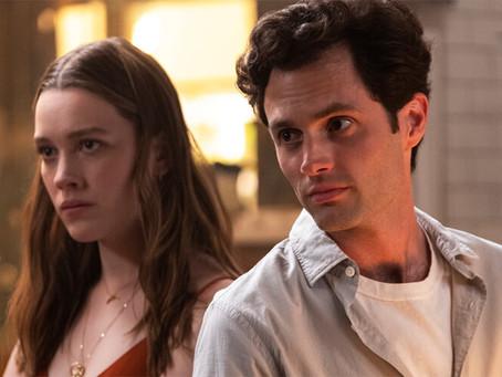 'Você'   Netflix confirma retorno das gravações da 3ª temporada