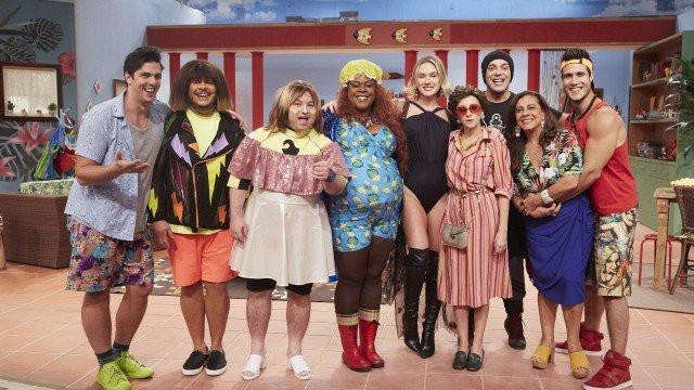 'Vai que Cola'   Sucesso no Multishow, Globo vai exibir série na tv aberta diariamente