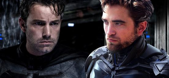Ben Affleck deve retornar ao papel de Batman no filme do 'Flash'