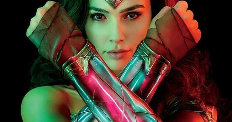 'Mulher-Maravilha 3' é confirmada pela Warner