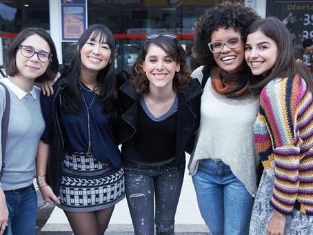 'As Five' | Globoplay muda horário de lançamento da série e revolta fãs