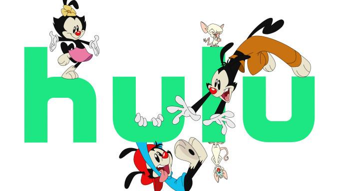 Novo 'Animaniacs' ganha primeira prévia do Hulu
