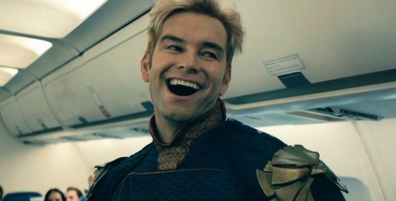 'The Boys' | Ator revela que Capitão Pátria será um maníaco homicida na 3ª temporada