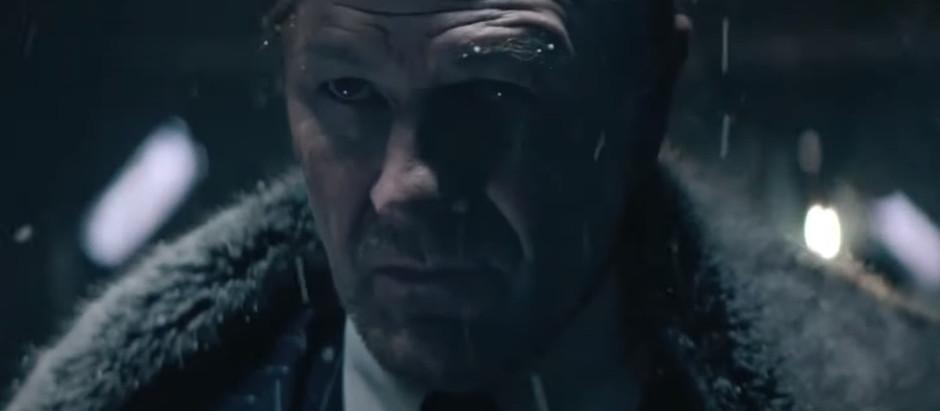 'Expresso do Amanhã' | Netflix divulga Teaser da 2ª temporada, com Sean Bean