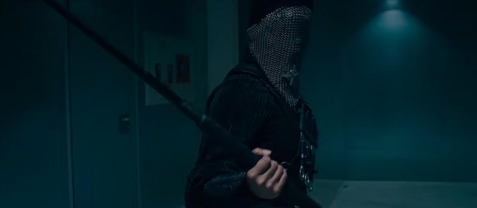 'Warrior Nun' | Freiras enfrentam demônios em trailer de nova série da Netflix
