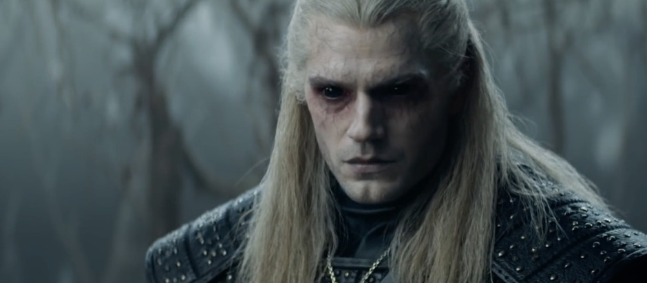'The Witcher' | Começam as gravações da 2ª temporada