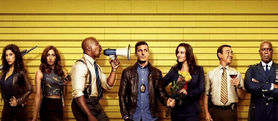 'Brooklyn 99' | Episódios da nova temporada serão refeitos. Entenda!
