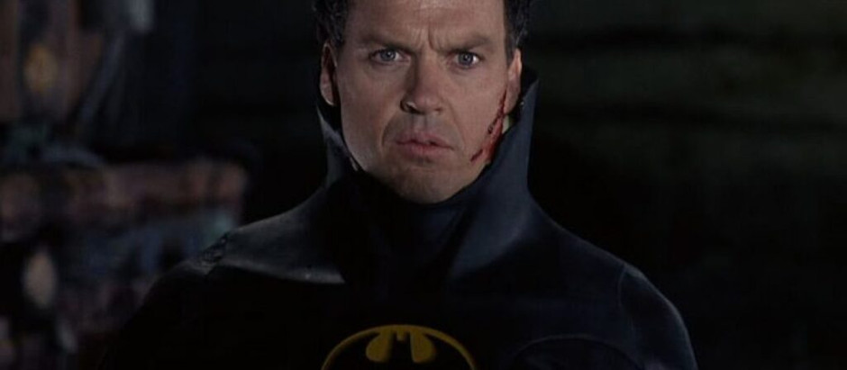 'The Flash' | Michael Keaton é confirmado como Batman em novo filme
