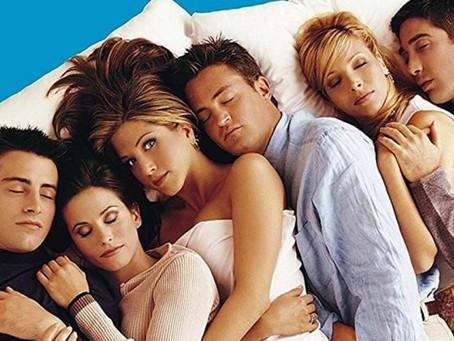 'Friends' | Netflix não confirma saída da série de sua plataforma