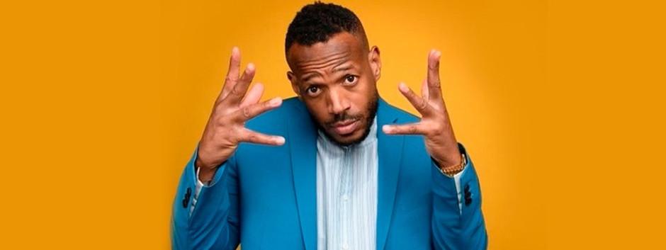 Marlon Wayans, de 'As Branquelas', vai estrelar nova série de comédia na HBO Max