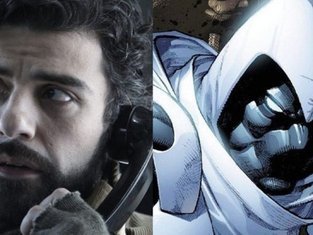 'Cavaleiro da Lua' | Oscar Isaac, de 'Star Wars', pode interpretar o personagem no Disney+
