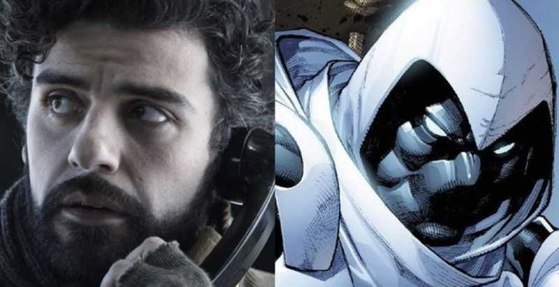 'Cavaleiro da Lua' | Oscar Isaac, de 'Star Wars', pode interpretar o personagem no Disney+