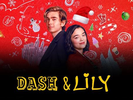 'Dash & Lily' | Netflix lança trailer de série de comédia romântica