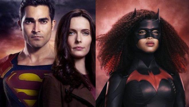 'Superman & Lois' e 'Batwoman' tem crossover cancelado por causa da pandemia