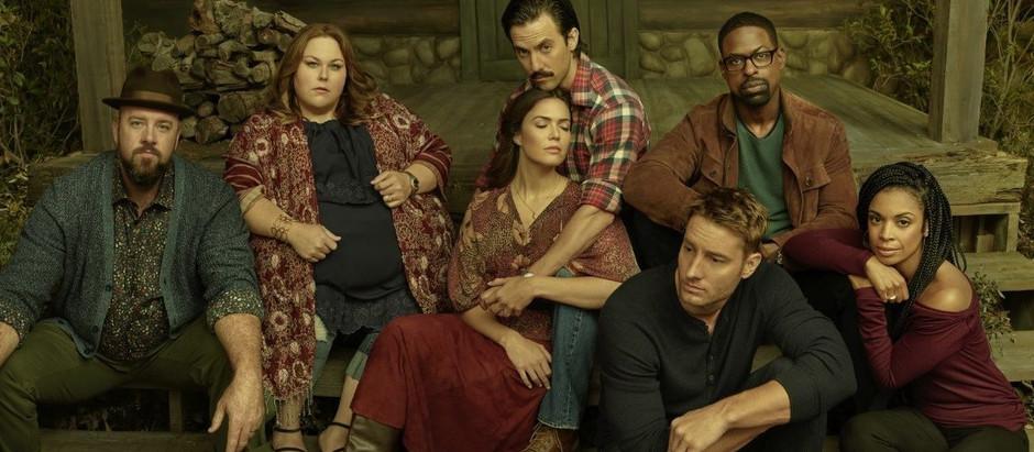 Globo compra direitos de exibição de 'This is Us' para a tv aberta