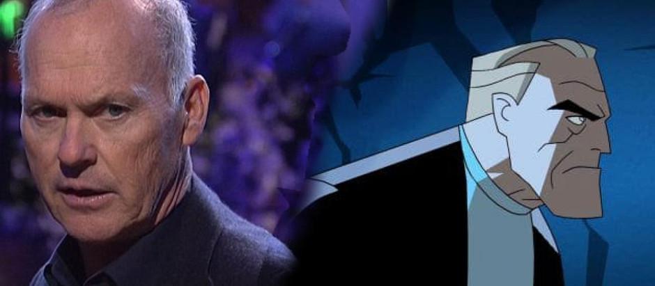 'Batman Beyond' pode ganhar live-action com Michael Keaton