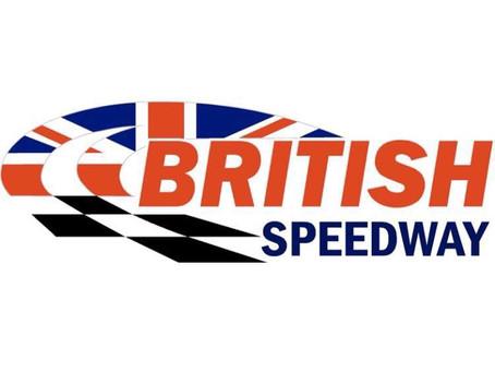 2020 UK Speedway CANCELLED