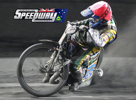 Keleher Set To Compete for 2020 Australian Championship