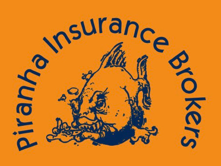 Piranha Insurance Brokers - Keeping A Fresh Edge