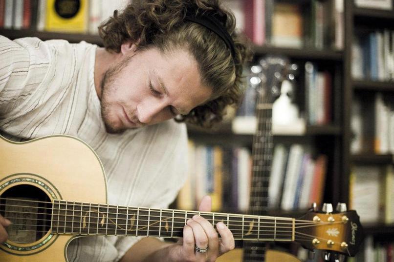 Resound Music Artist: Philip Malan