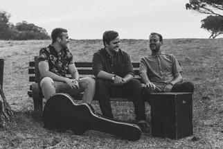 Resound Music   Van Der Aven Band