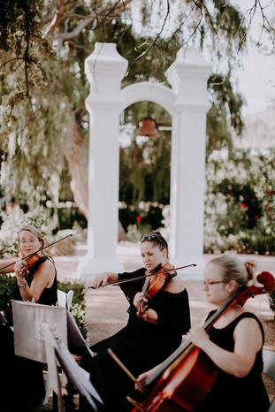 Resound Strings
