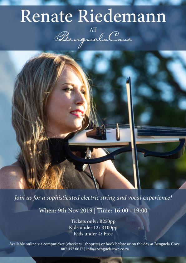 Renate Live in Concert
