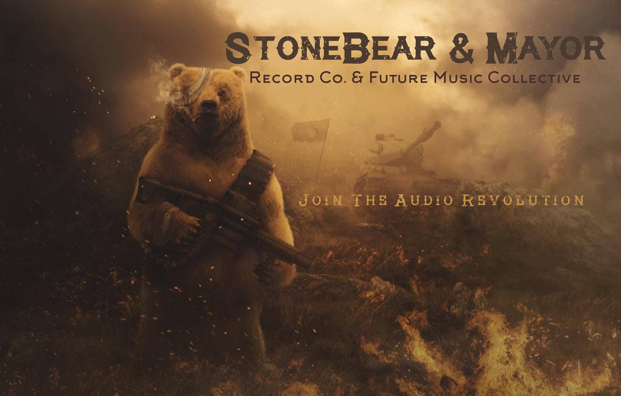StoneBear & Mayor